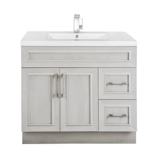 Cutler Kitchen and Bath Classic Collection Transitional 36-inch Door Vanity