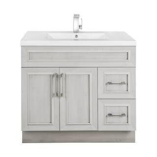 Cutler Kitchen & Bath Bathroom Vanities & Vanity Cabinets For Less ...