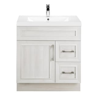Classic Collection MDF Transitional Door Vanity