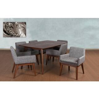 Size 7-Piece Sets Oak Kitchen & Dining Room Sets For Less | Overstock