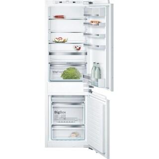 "B09IB80NSP 24"" 800 Series Energy Star Built-In Bottom Freezer Refrigerator"