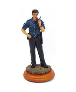 Hand-painted Hand-numbered Collectible Resin Policeman Figurine|https://ak1.ostkcdn.com/images/products/1505340/3/Hand-painted-Hand-numbered-Collectible-Resin-Policeman-Figurine-P1135843.jpg?impolicy=medium
