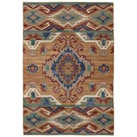 "Mohawk Home Destinations Roswell Area Rug - 9'6"" x 12'11"""