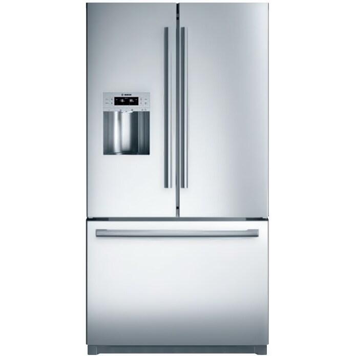 "Bosch B26FT80SNS 36"" 800 Series French Door Refrigerator,..."