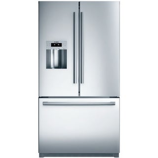 "B26FT80SNS 36"" 800 Series French Door Refrigerator"