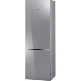 """B10CB80NVS 24"""" 800 Series Energy Star Qualified Counter Depth Bottom Freezer Refrigerator"""