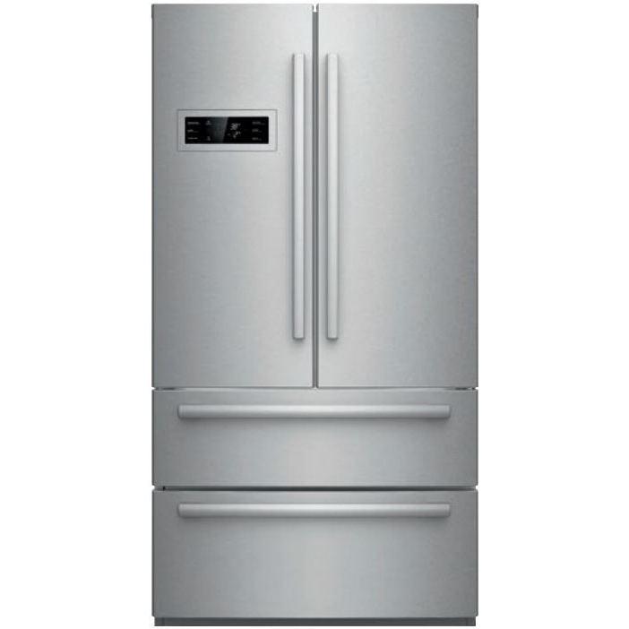 "Bosch B21CL80SNS 36"" Counter Depth French Door Refrigerat..."