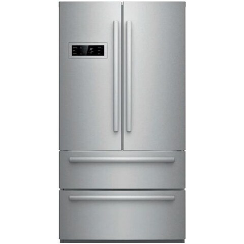 "B21CL80SNS 36"" Counter Depth French Door Refrigerator"