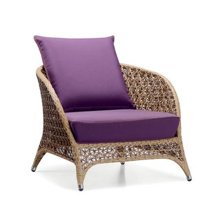 Flora Single Sofa