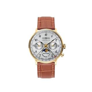 Zeppelin Men's Hindenburg Quartz Watch