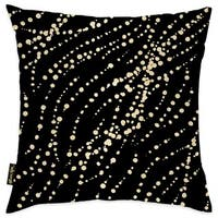 Oliver Gal Home 'My Stars' Throw Pillow