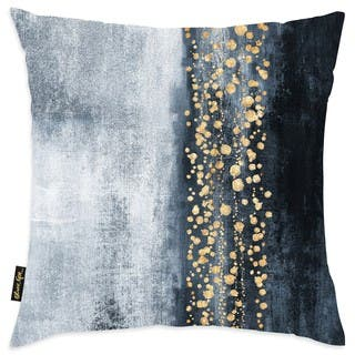 Oliver Gal Home 'Down The River' Throw Pillow|https://ak1.ostkcdn.com/images/products/15053767/P21546829.jpg?impolicy=medium