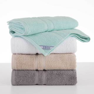 IZOD Dry Fast 6 Piece Towel Set