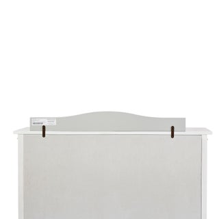 Evolur Fully Assembled Changing Tray