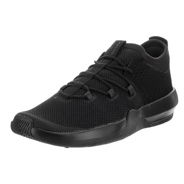 Shop Nike Men's Jordan Express Black Textile 15054181 Basketball Shoes - - 15054181 Textile 7f7cd5