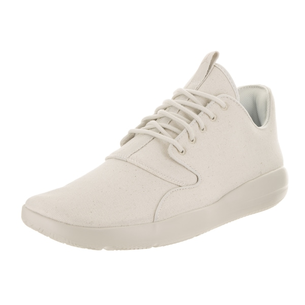 Nike Jordan Men's Jordan Eclipse Beige Textile Running Shoes