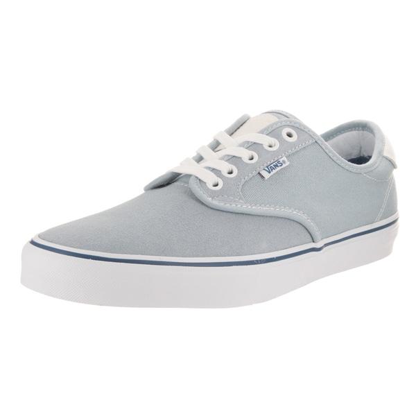 456e6c8ba4e457 Shop Vans Men s Chima Ferguson Pro Blue Skate Shoes - Free Shipping ...