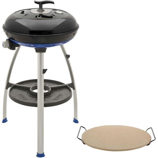 Cadac Patio Living.Shop Cadac Carri Chef 2 Portable Grill Pizza Stone Free Shipping