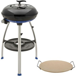 Cadac Carri Chef 2 Portable Grill & Pizza Stone