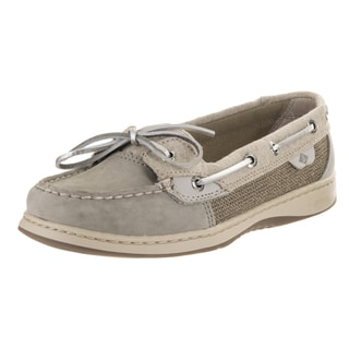 Sperry Women's Top-Sider Angelfish Sparkle Boat Shoes
