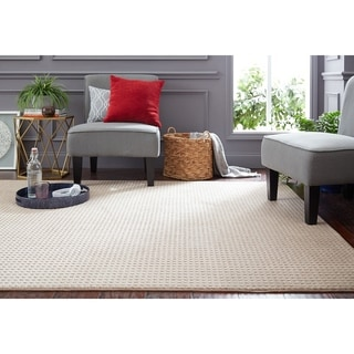 Mohawk Home Essential Spaces Illusion Area Rug (9'x12')