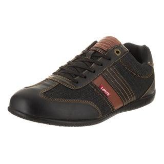 Levi's Men's Solano Denim Casual Shoes