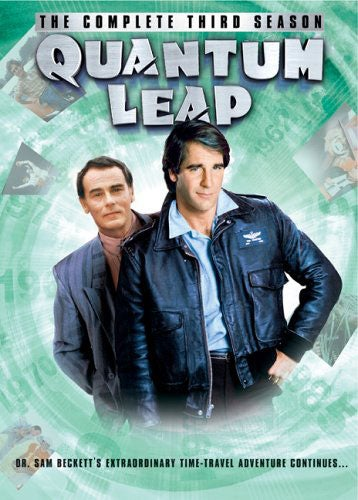 Quantum Leap: The Complete 3rd Season (DVD)