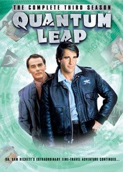 Quantum Leap: The Complete 3rd Season (DVD)