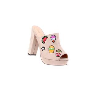 Xehar Women's Wedge Platform Dress Heel Sandal