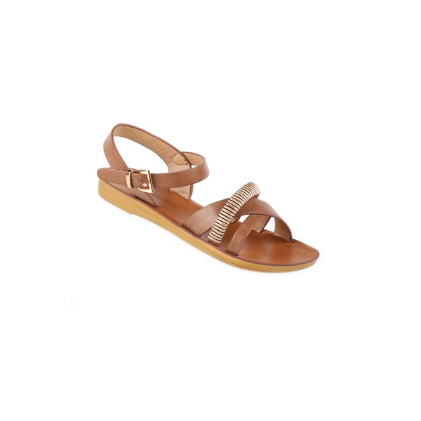 Xehar Women's Comfort Fashion Ankle Strap Open Toe Sandal