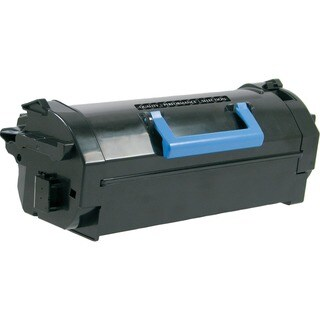 V7 Remanufactured High Yield Toner Cartridge for Dell B5460/B5465 - 2