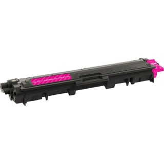 V7 Remanufactured High Yield Magenta Toner Cartridge for Brother TN225 - 2200 page yield