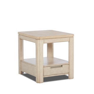 Klaussner Furniture Monterey End Table
