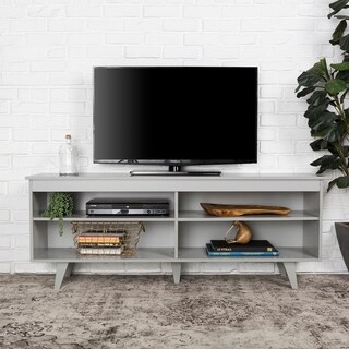 Carson Carrington Kerteminde 58-inch Wood Simple Contemporary Console - 58 x 15 x 23h