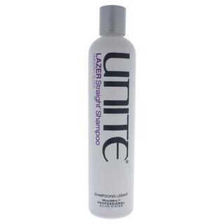 Unite 10-ounce Lazer Straight Shampoo