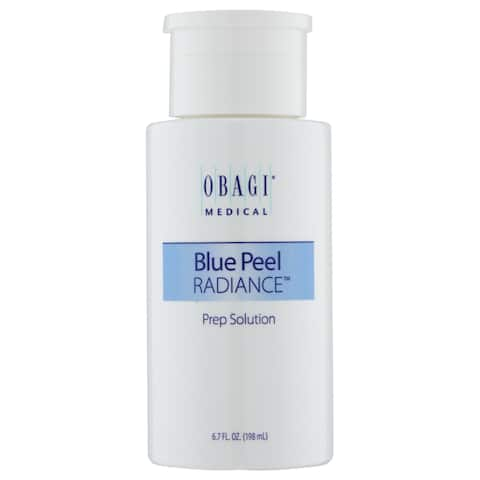 Obagi Blue Peel Radiance 6.7-ounce Prep Solution