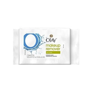Olay 7-count Makeup Remover Wet Cloths