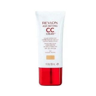 Revlon Age Defying CC Cream Medium 030