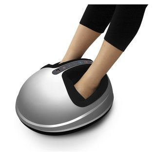 uComfy 2.0 Shiatsu Heated Foot Massager