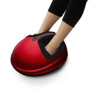 uComfy 2.0 Shiatsu Heated Foot Massager