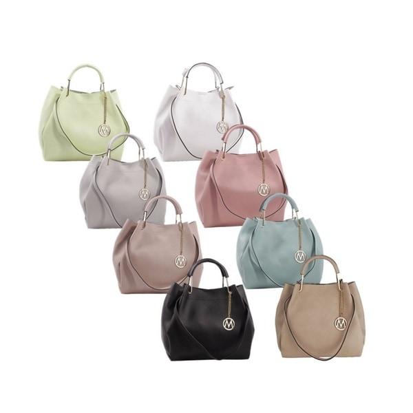 Farrow And Berlin mkf collection berlin shoulder handbag by k farrow free