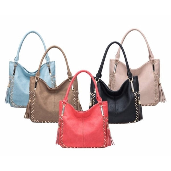 Shop MKF Collection Vienna Hobo Shoulder by Mia K. Farrow - On Sale ... 9daf31f6132a7