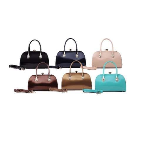 MKF Collection Maryann Scandalous Evening Bag by Mia K. Farrow
