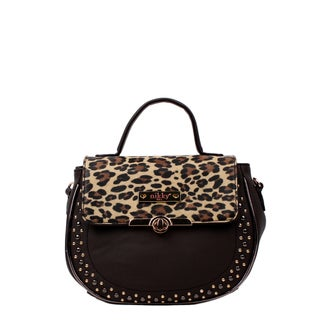 Nikky Ophel Choco Crossbody Handbag