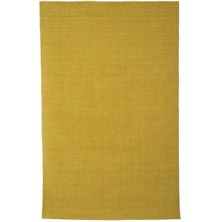 Greyson Living Bradley Yellow Area Rug (8' x 10')