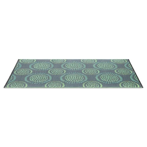 Kotter Home Reversible Indoor / Outdoor Mat - 4' x 6'