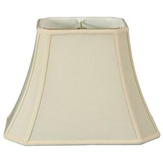 "Regal Series 18"" Rectangle Cut Corner Lamp Shade"