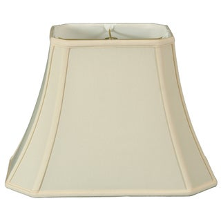 "Regal Series 18"" Rectangle Cut Corner Lamp Shade"