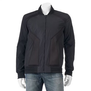 XRAY Men's Grinell Slim-fit Scuba Flight Jacket