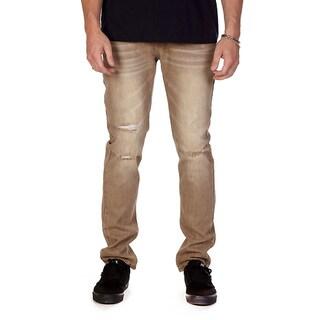 XRAY Men's Burnout Jeans